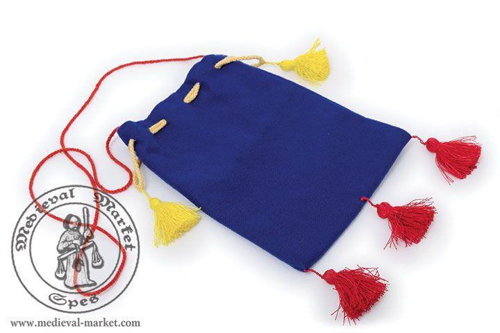 A Money-bag. SPES Medieval Market