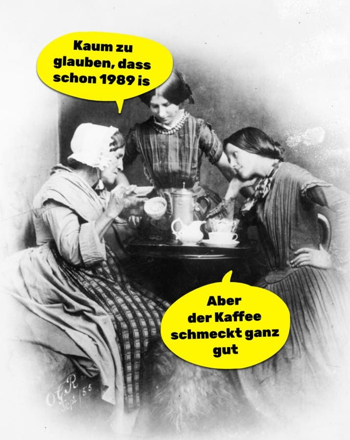 27 bizarre Fakten, die mich völlig neu auf Deutschland