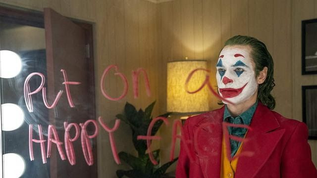 Terpopuler 30 Joker Kata Kata Lucu Joker Dibentuk Oleh Rasa Sakit