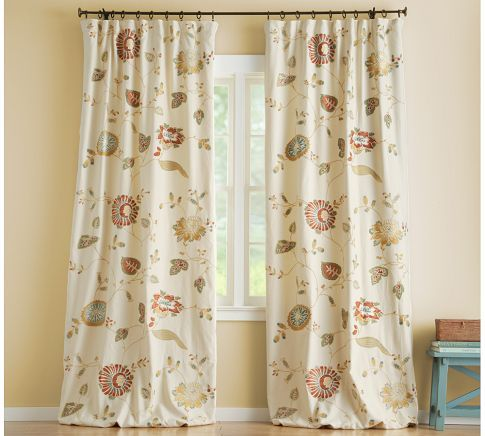 Explore Pottery Barn Curtains Drapes And More