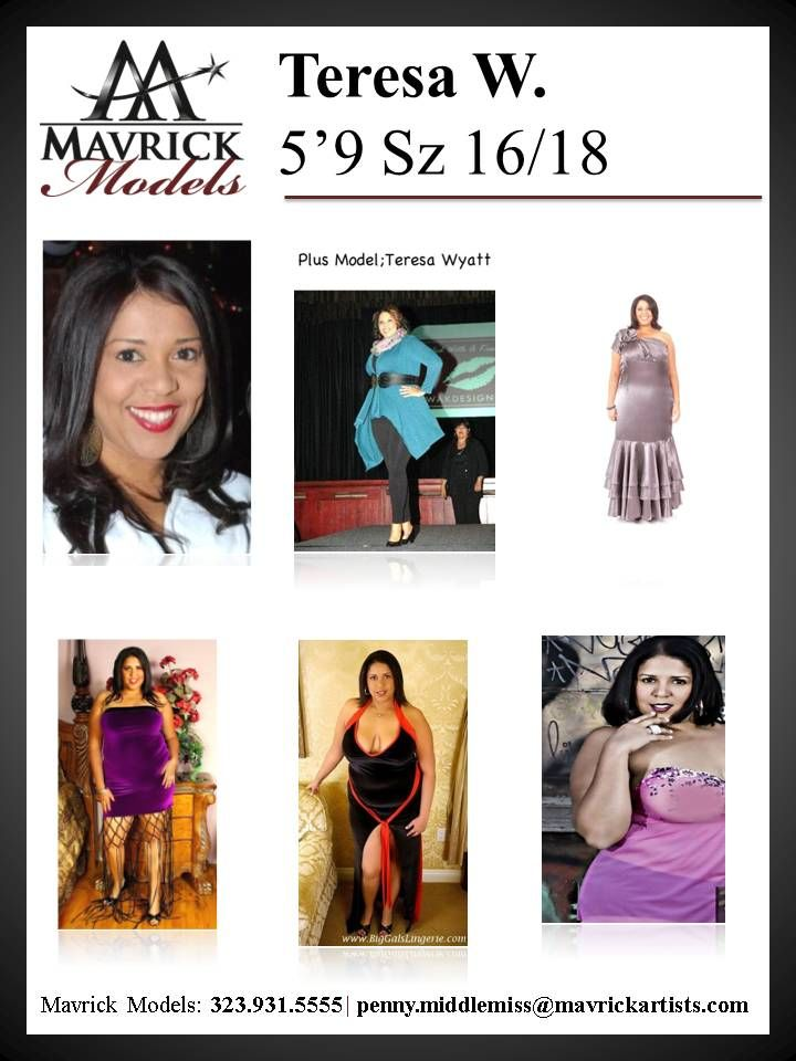Comp Card | Plus Size Modeling | Pinterest | Cards