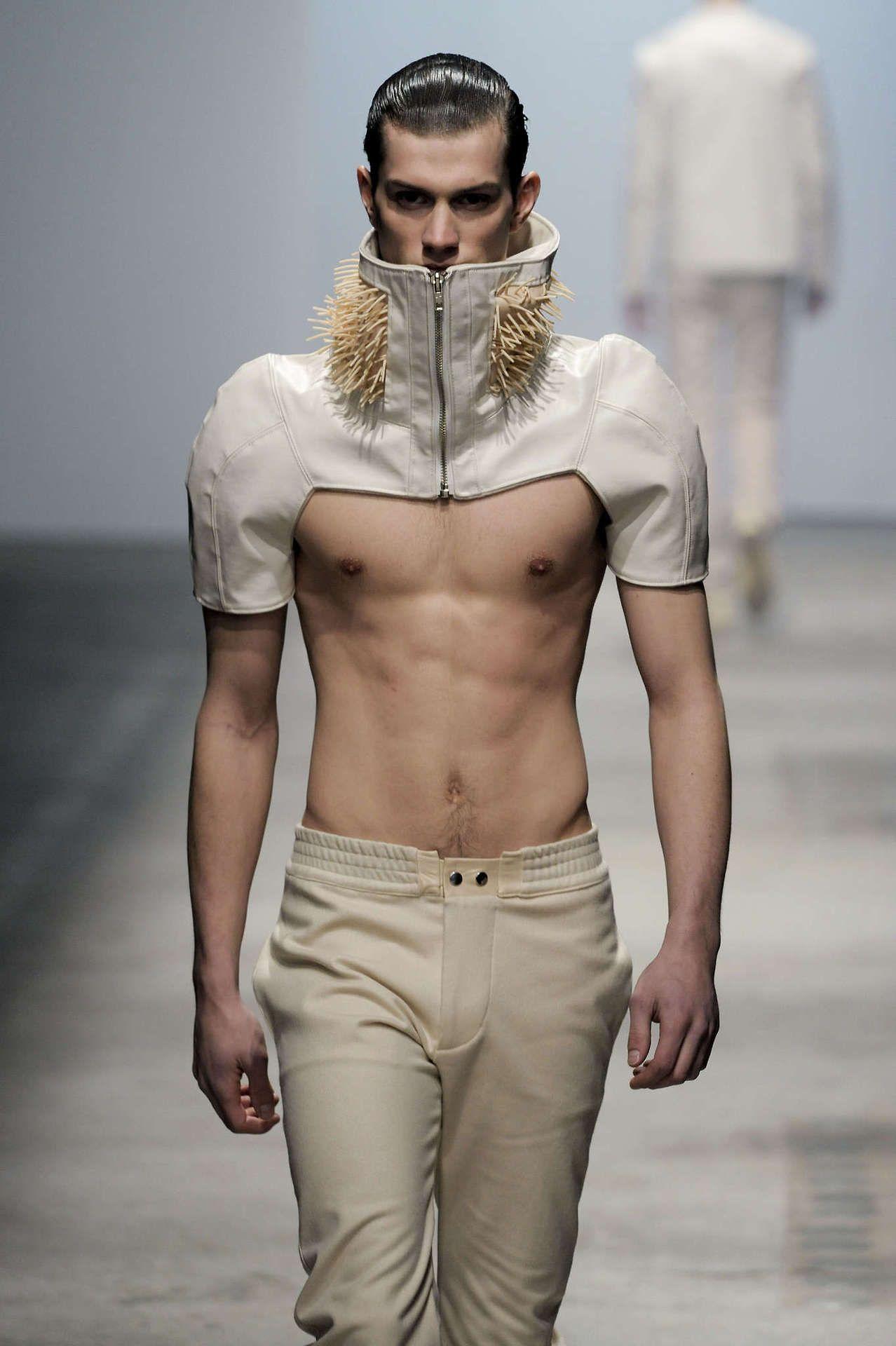 Romain Kremer f-w 2010 ZsaZsa Bellagio – Like No Other ...