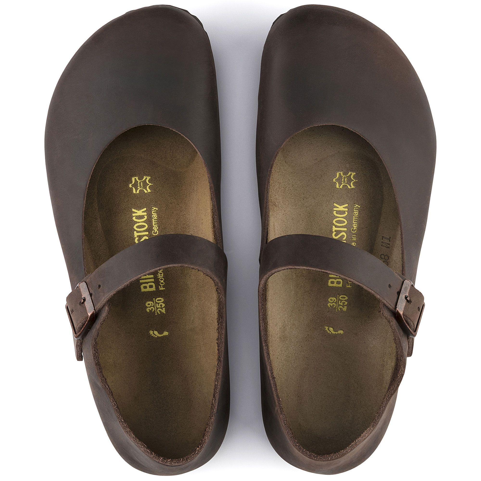 f4b9d2f9679 Mantova Oiled Leather Habana Comfortable Shoes