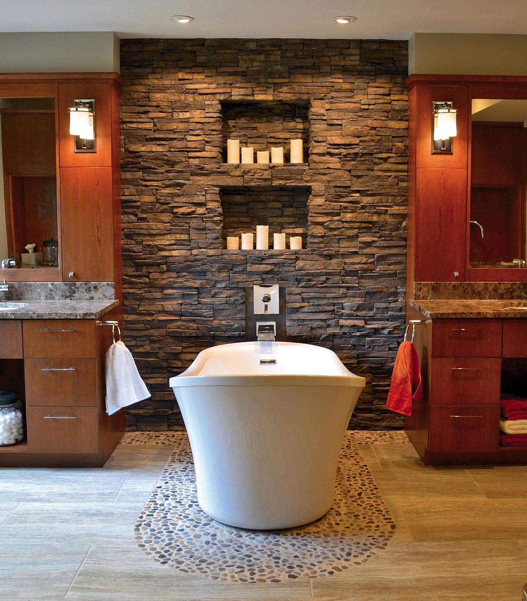 Badezimmer, Badezimmer Design