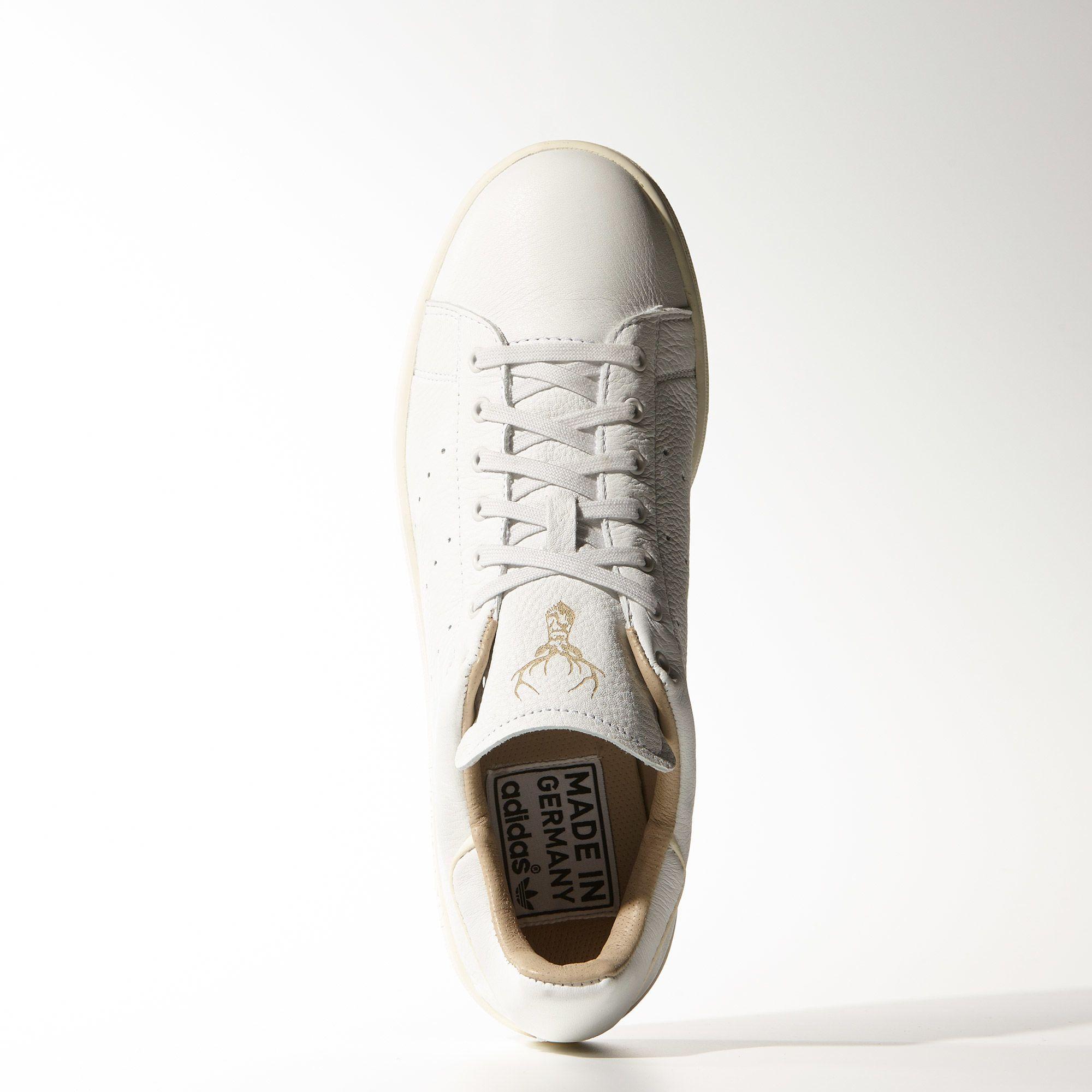 réplica aceleración autobús  adidas Stan Smith Made in Germany Shoes | adidas US