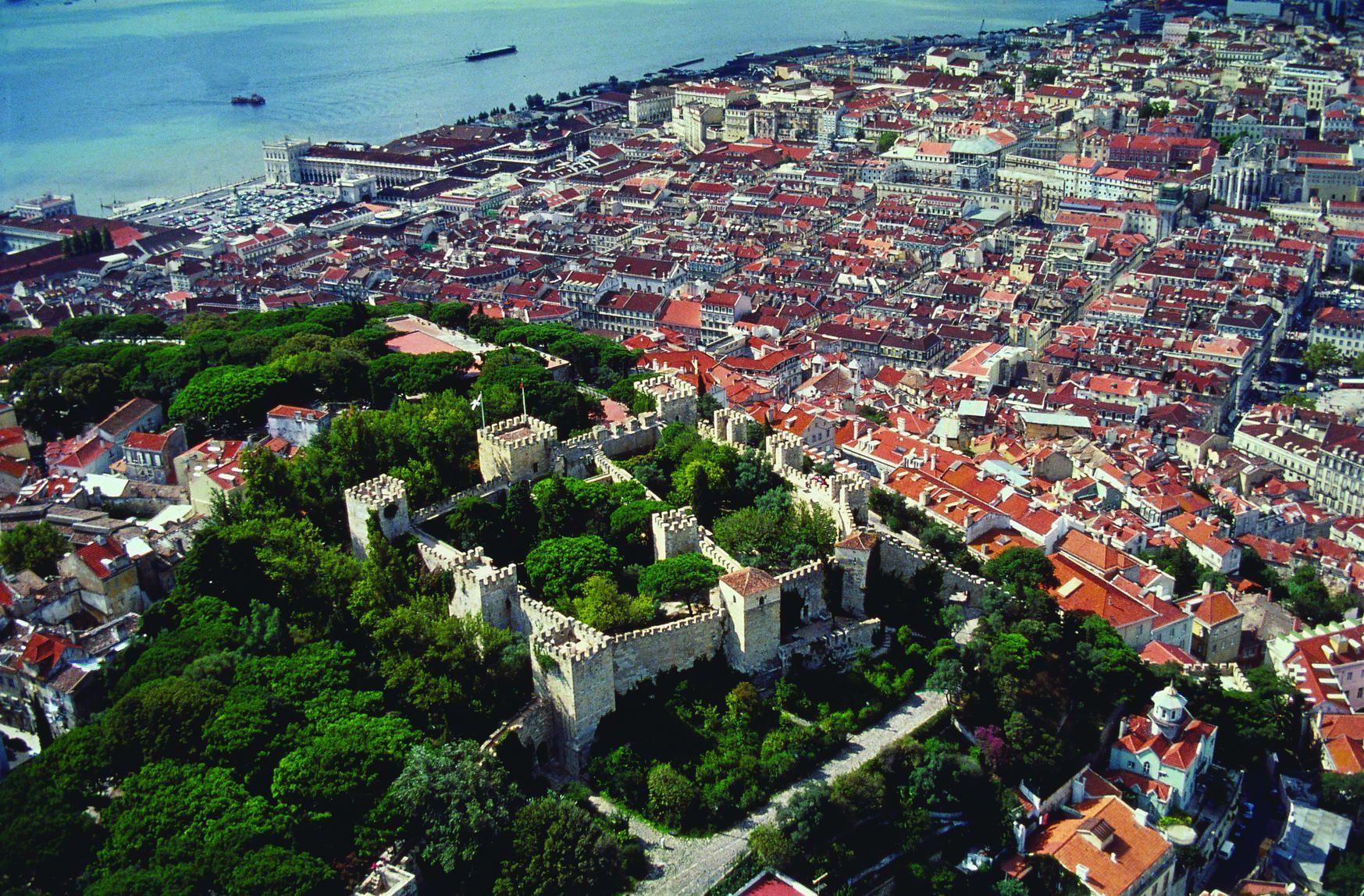 Pin Em Lisboa Lisbon Lisbonne