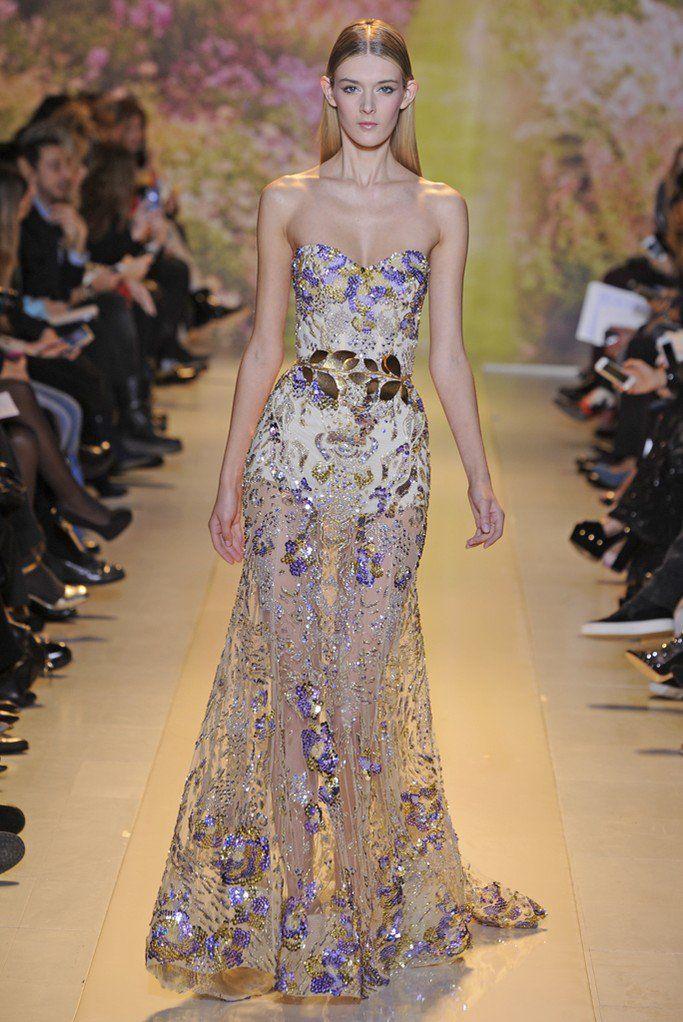 #kamzakrasou #sexi #love #jeans #clothes #coat #shoes #fashion #style #outfit #heels #bags #treasure #blouses #dressLetná kolekcia Zuhair Murad