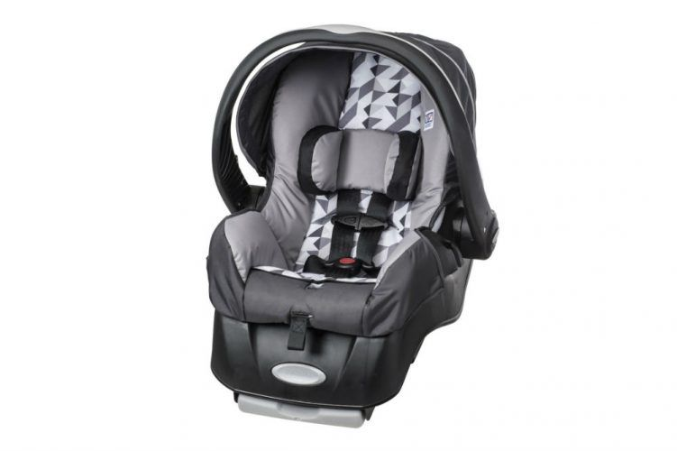 Best Baby Car Seat For Small Cars