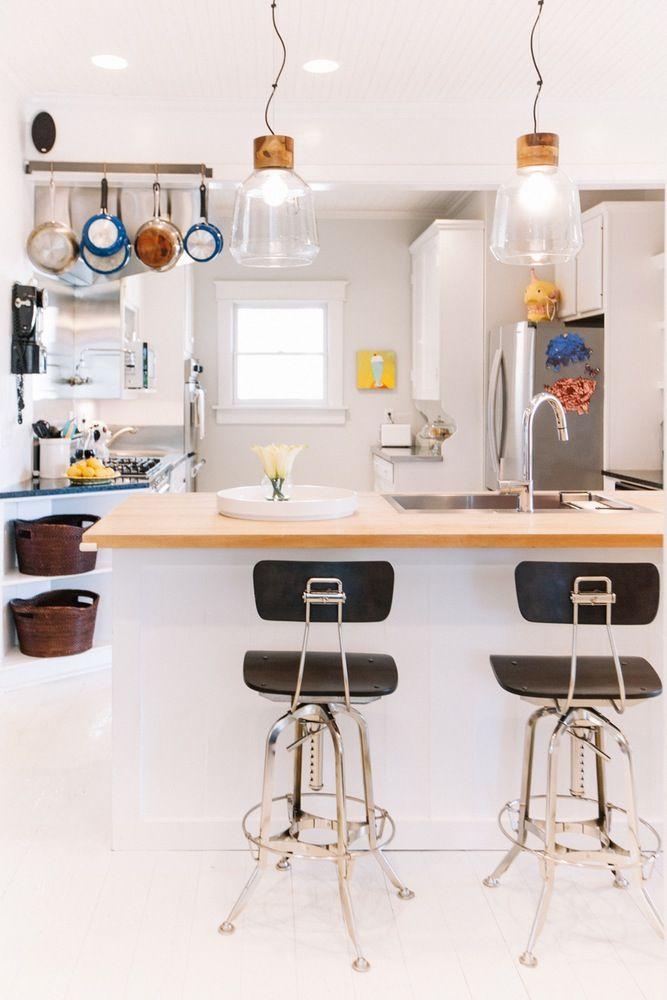 House Tour: A Vintage Modern Nashville Home   Apartment Therapy