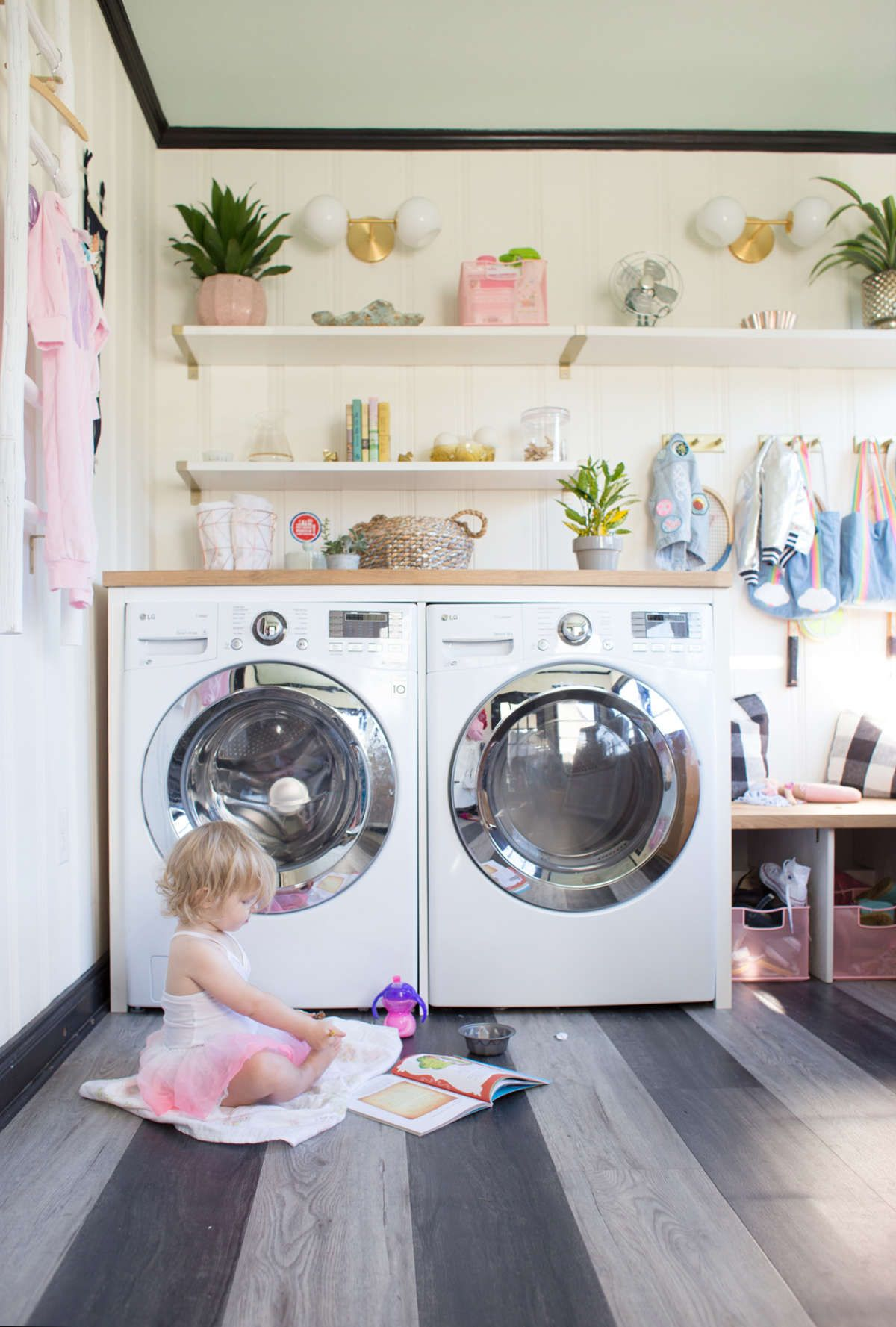 Laundry Room Organization And Safety With Images