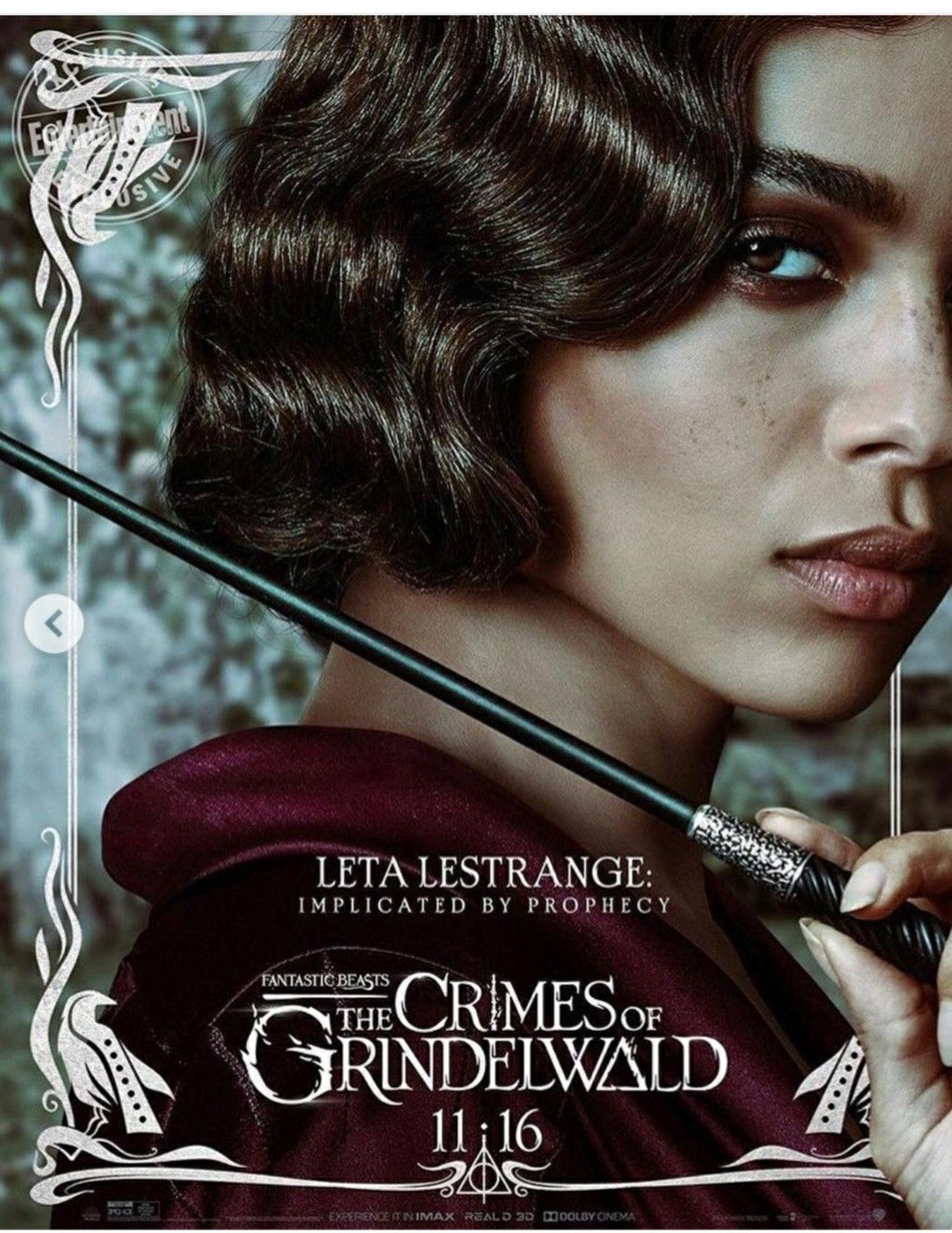 Pin By Chris Wiedorn On Fantastic Beasts Fantastic Beasts