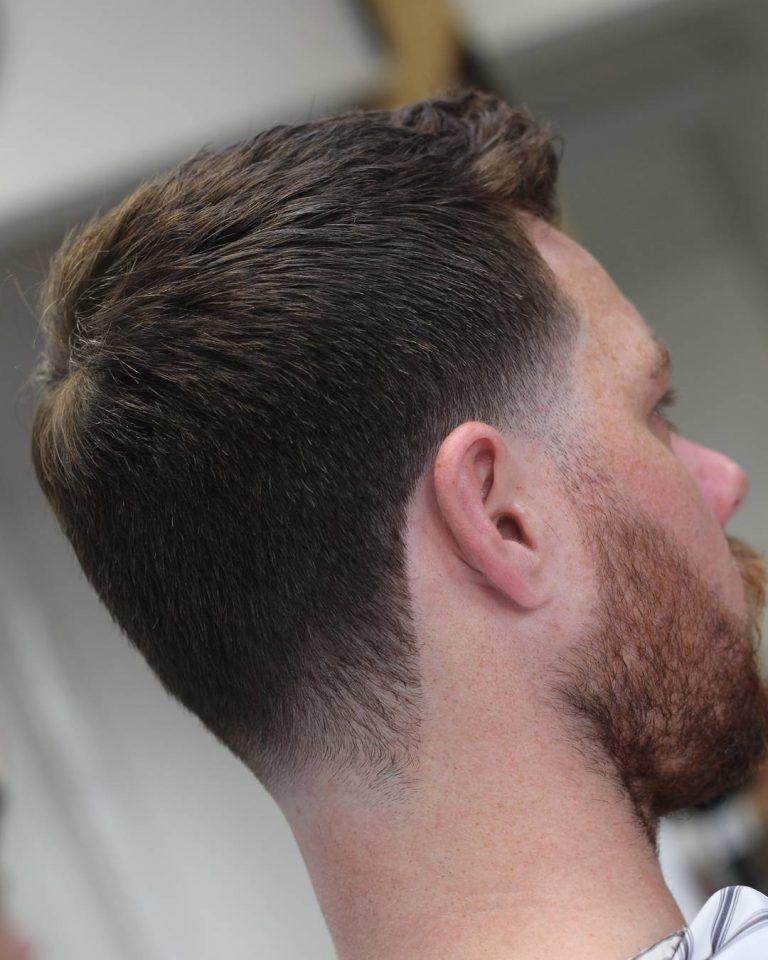 33 Best Men S Fade Haircuts Short To Medium Hair Lengths Mens Haircuts Fade Best Fade Haircuts Fade Haircut