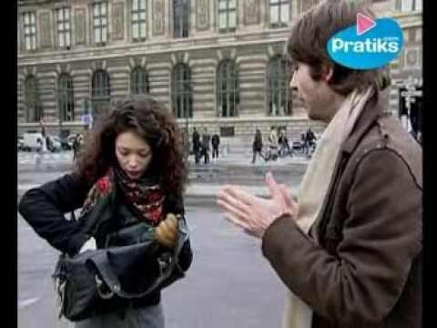 Comment aborder une fille dans la rue - Coach séduction