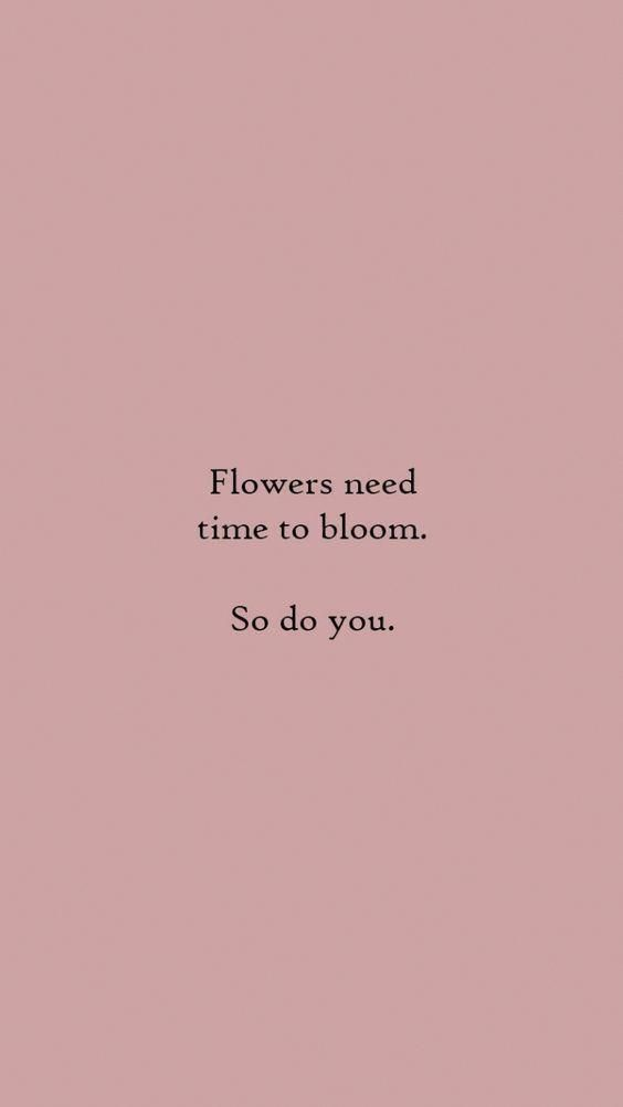 55+ Blooming Quotes