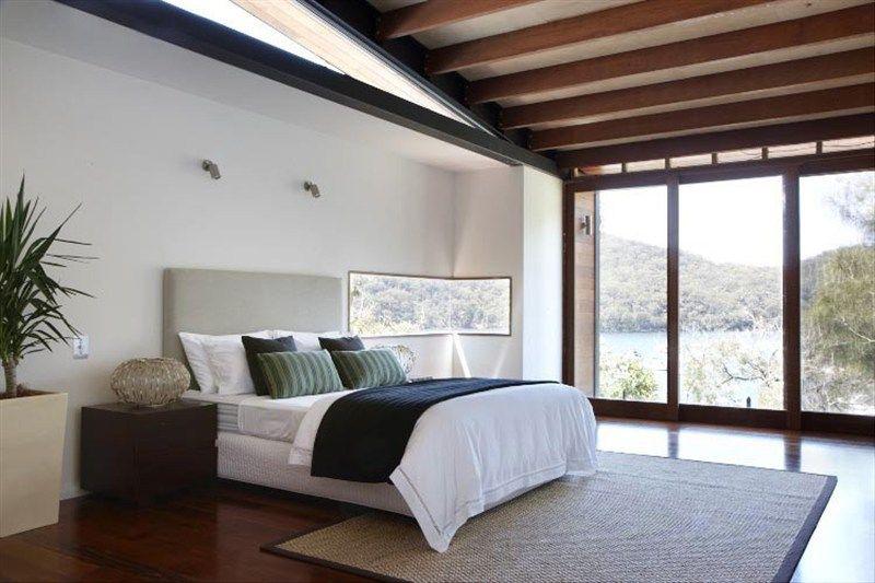 Master Bedroom Grand Designs Australia - Series 1-Episode 8: Cottage ...