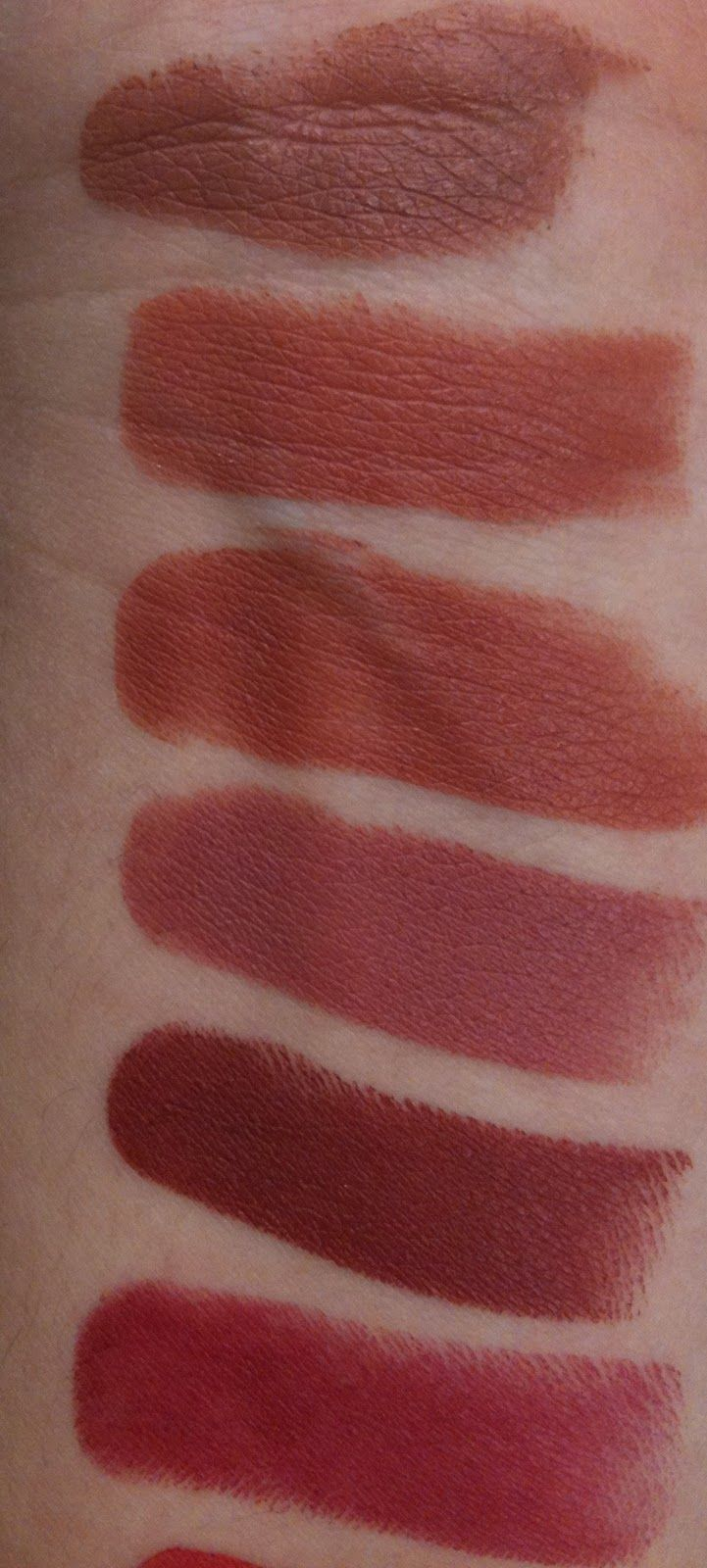 Rouge Gel Lip Liner by Sephora Collection #10