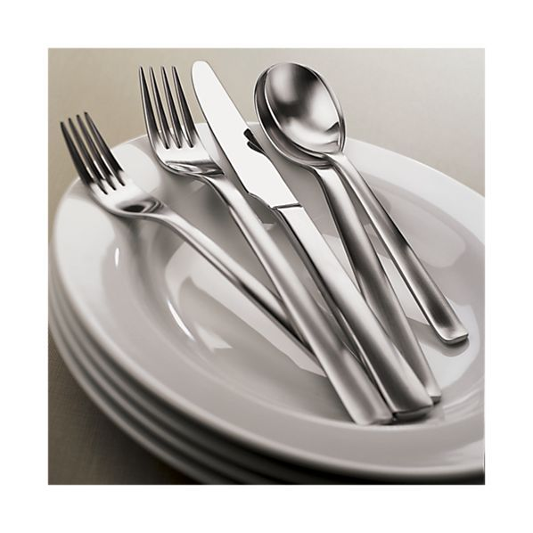 foster flatware from cb