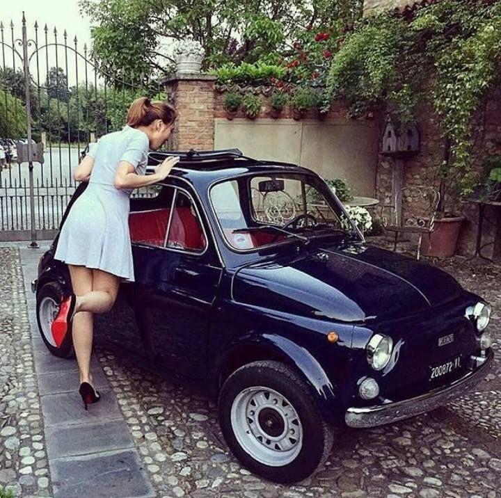Fiat 500 2 おしゃれまとめの人気アイデア Pinterest Gerarda フィアット500 フィアット 車 女子