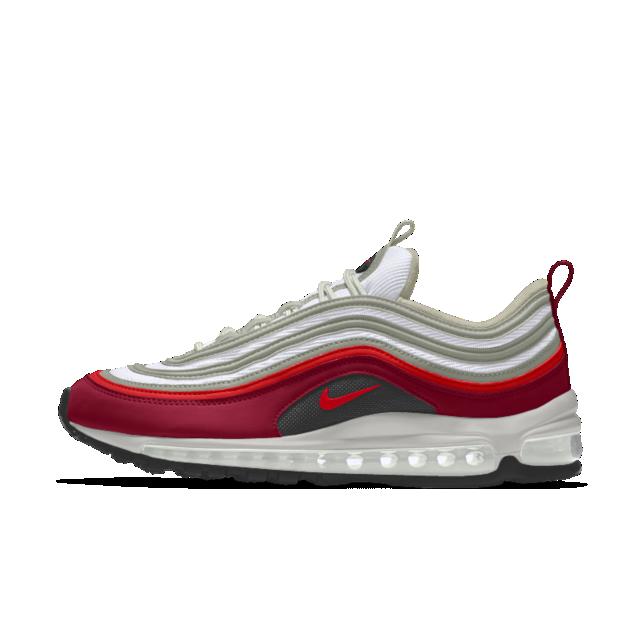 The Nike Air Max 97 By You Custom Shoe NikeAir max 97 Nike Air max 97