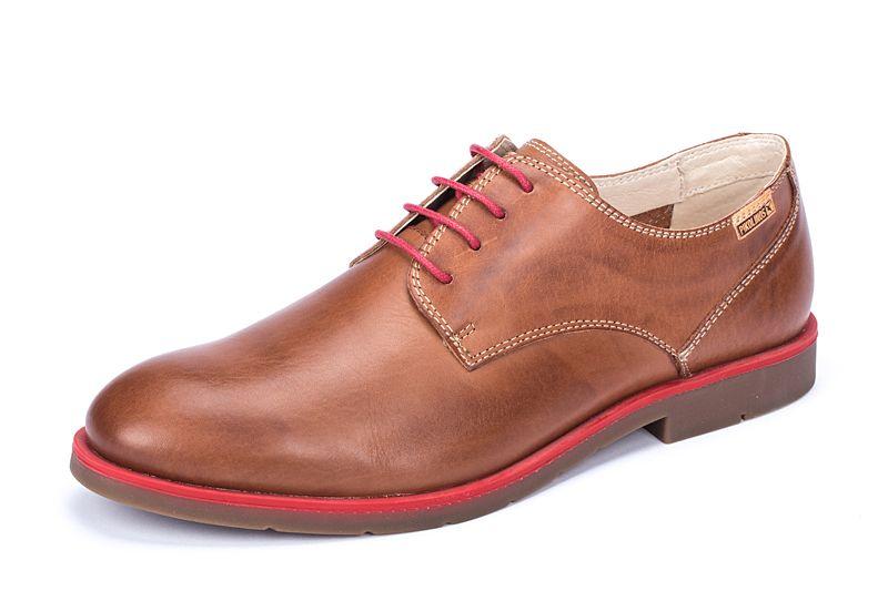 sitio de buena reputación e3a3d 47bfb Zapatos Pikolinos Durban Model Shoes | Uwe's Men's Fashion ...