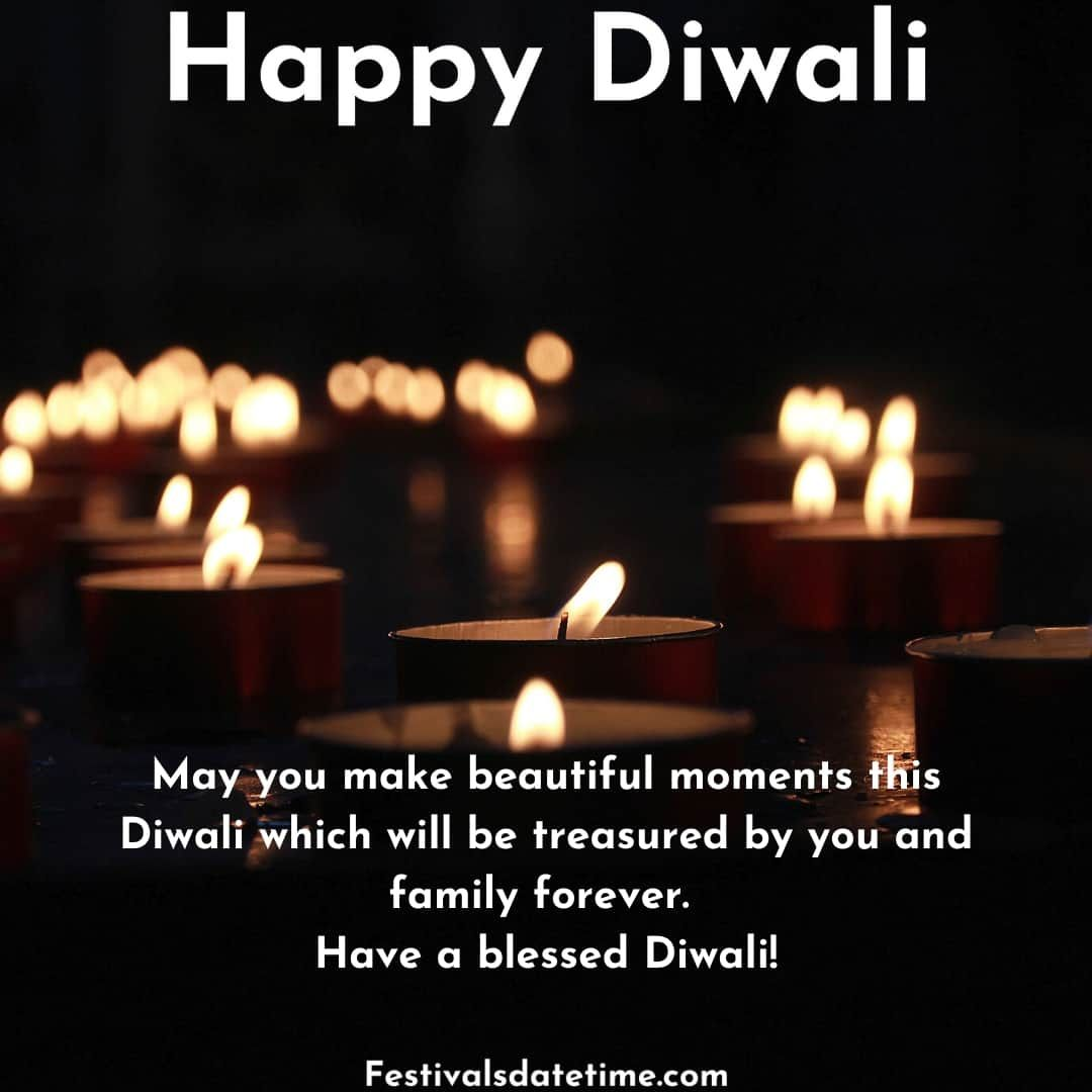 Diwali Wishes English
