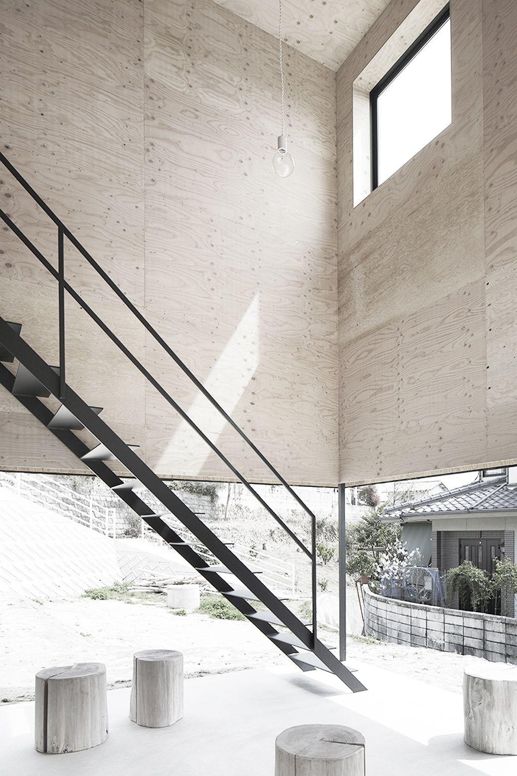 Best House In Miyake Hidetaka Nakahara Architects Yoshio 400 x 300