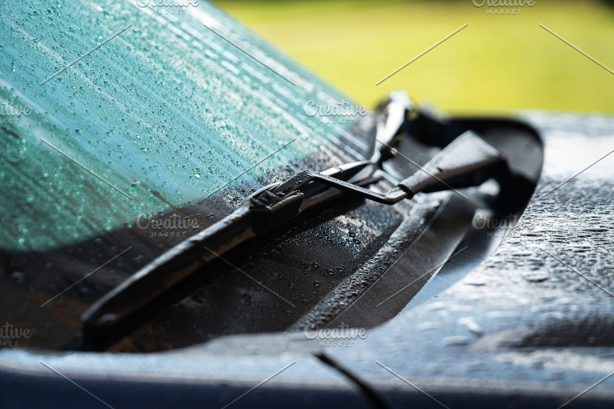 What Cars Have Heated Windshield Wipers