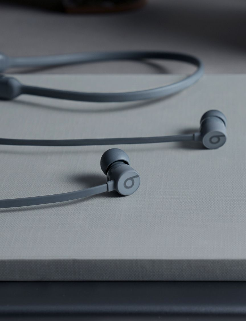 61157e854df Live in color all holiday. #BeatsX | BeatsX in 2019 | Headphones ...