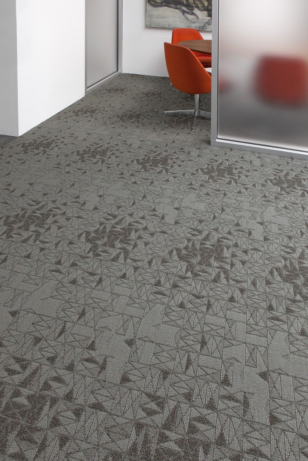 Interesting Carpet Makes We Want To Roll On It