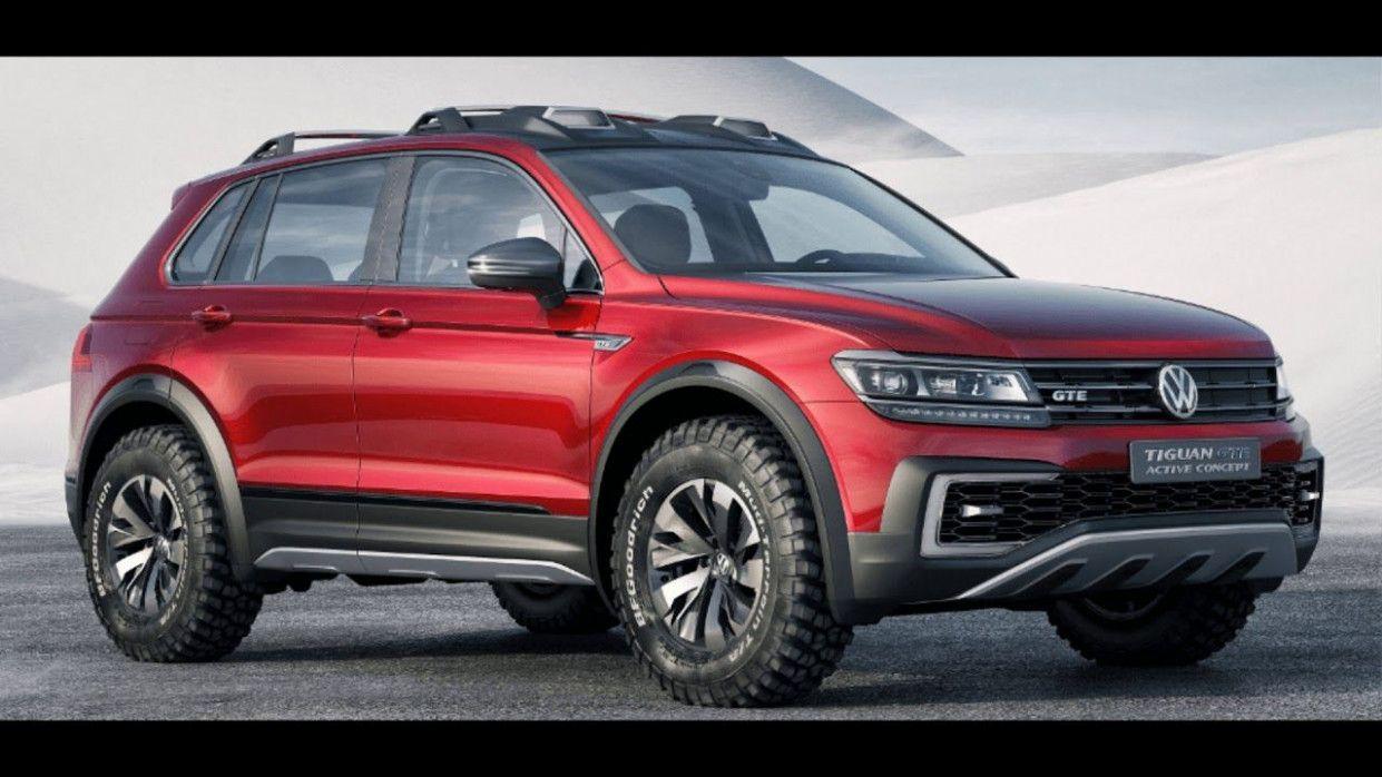 2020 Volkswagen Tiguan Msrp in 2020 Volkswagen, Suv