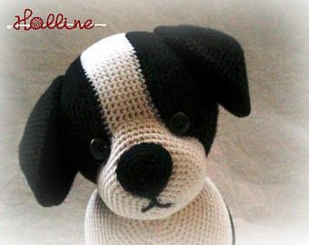 Easy Amigurumi Pdf : This easy to follow pattern includes one pdf file with detailed