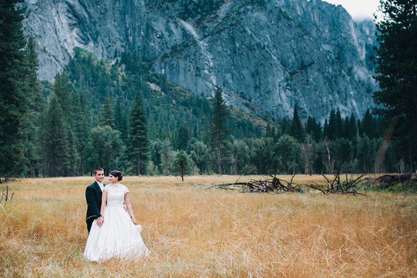 23 Mountain Wedding Venues with Scenery That'll Take Your