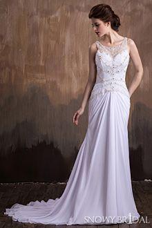 Wedding dresses under 200 and informal bridal