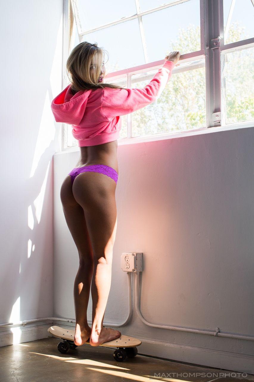 bigger butt | make your butt bigger | pinterest | workout