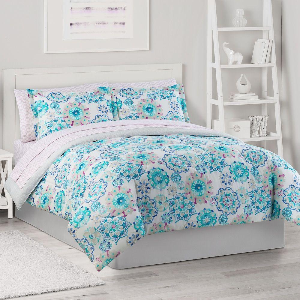 The Big One® Painted Medallion Bedding Set Bedding sets