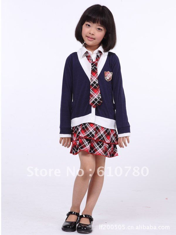 another school uniform