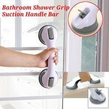 Best 1Pcs Bathroom Shower Anti Slip Handle Wall Mounted Arm 640 x 480