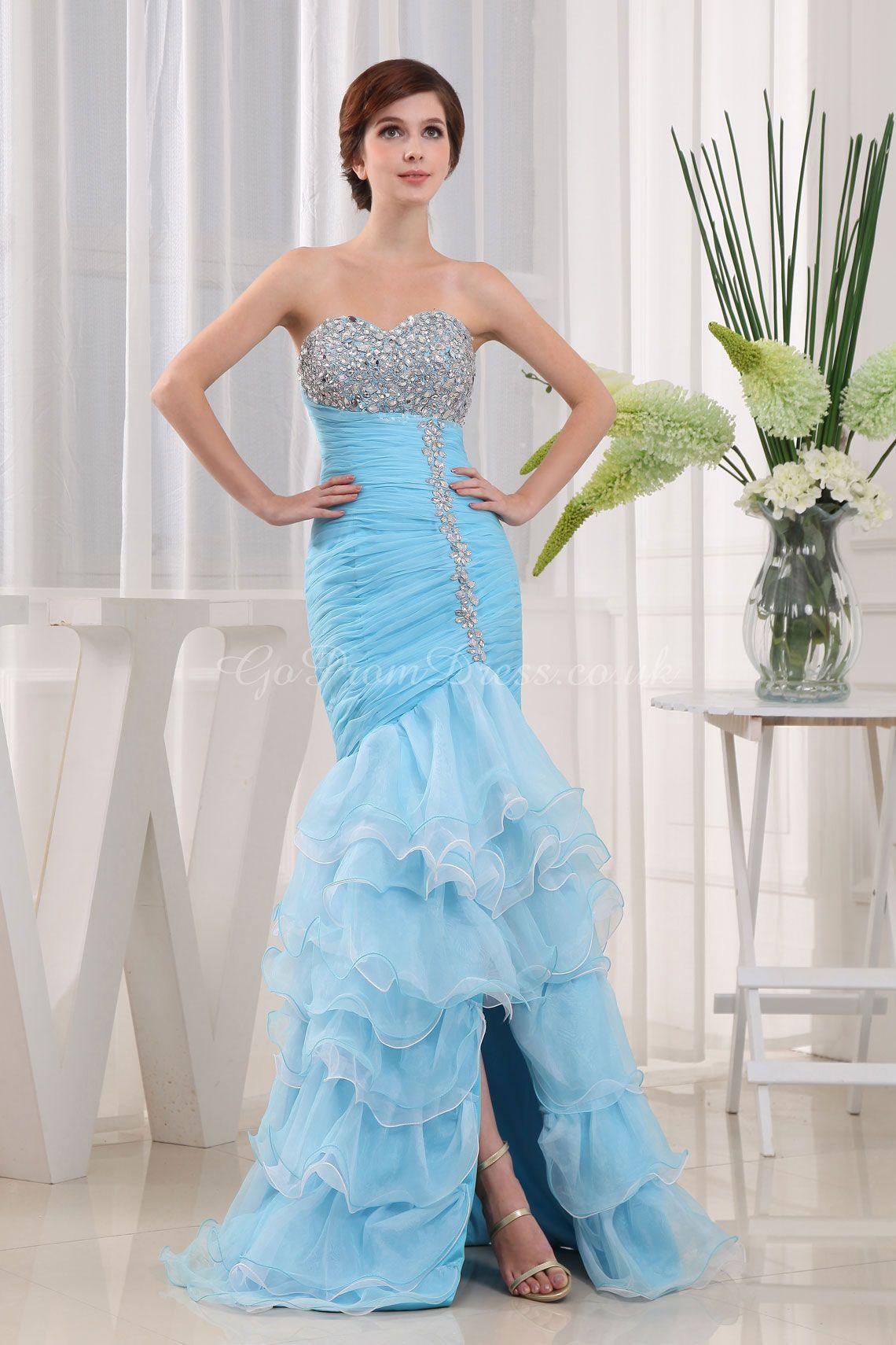 Prom dressesblue prom dress blue prom dress pretty dresses