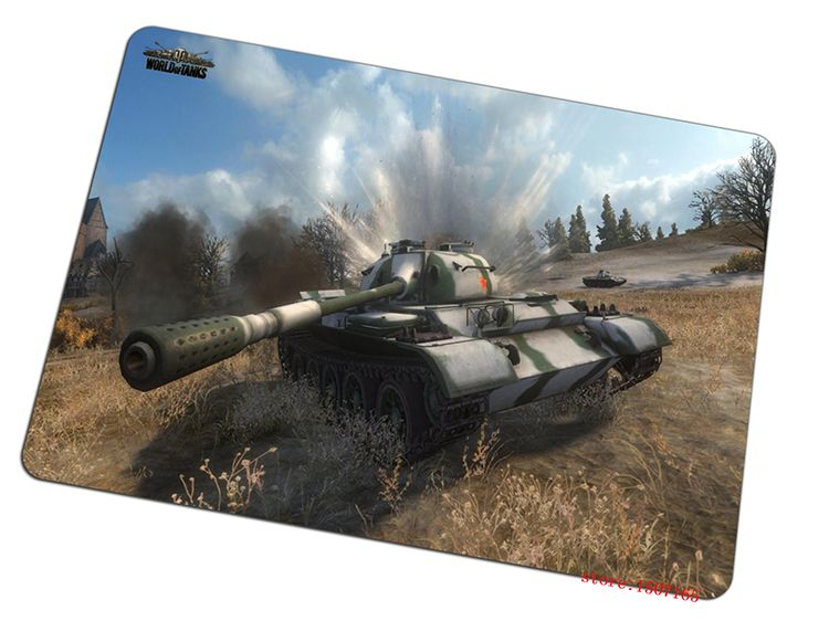 world of tanks mouse pad customized mousepads best gaming mouse pad