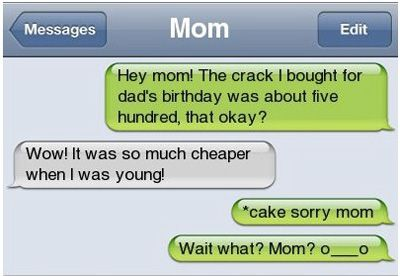 Still the Best Medicine.....TEXT MESSAGE HILARIOUS FAILS: Wrong Numbers and AUTOCORRECTS 2