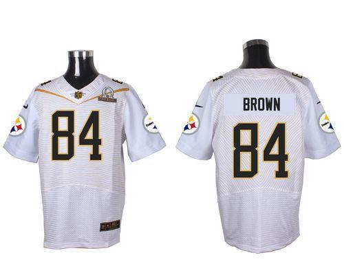 promo code 8a00f ffb06 Eagles Derek Barnett 96 jersey Nike Steelers #84 Antonio ...