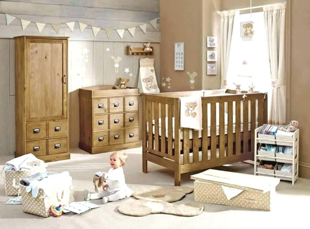 Contemporary Baby Furniture Modern Rustic