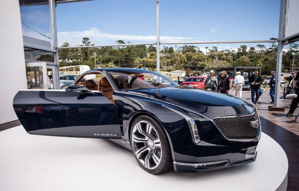 2018 Cadillac Ct8 Is The Featured Model Ct9 Image Added In Car Pictures Category By Author On Feb 22 2017