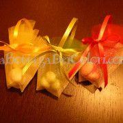 Bomboniere e Sacchetti - La Bottega dei Colori
