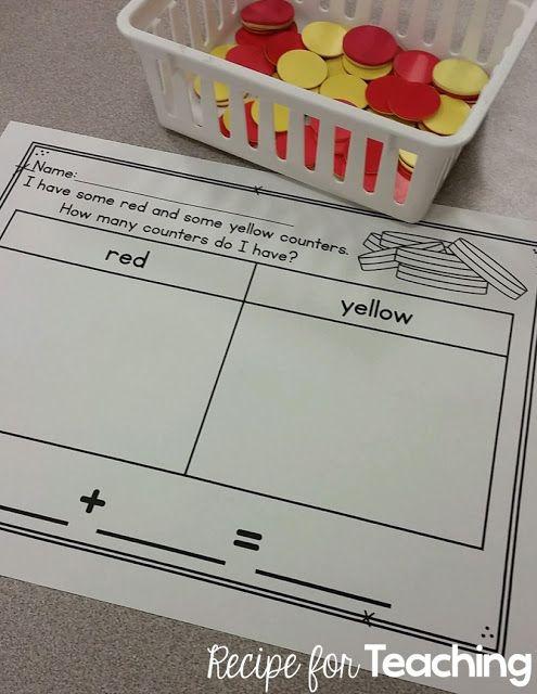 Problem Solving in Kindergarten