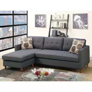 Sectionals Sectional Sofas You Ll Love In 2019 Wayfair Small Sectional Sofa Sectional Sofas Living Room Sectional Sofa Couch
