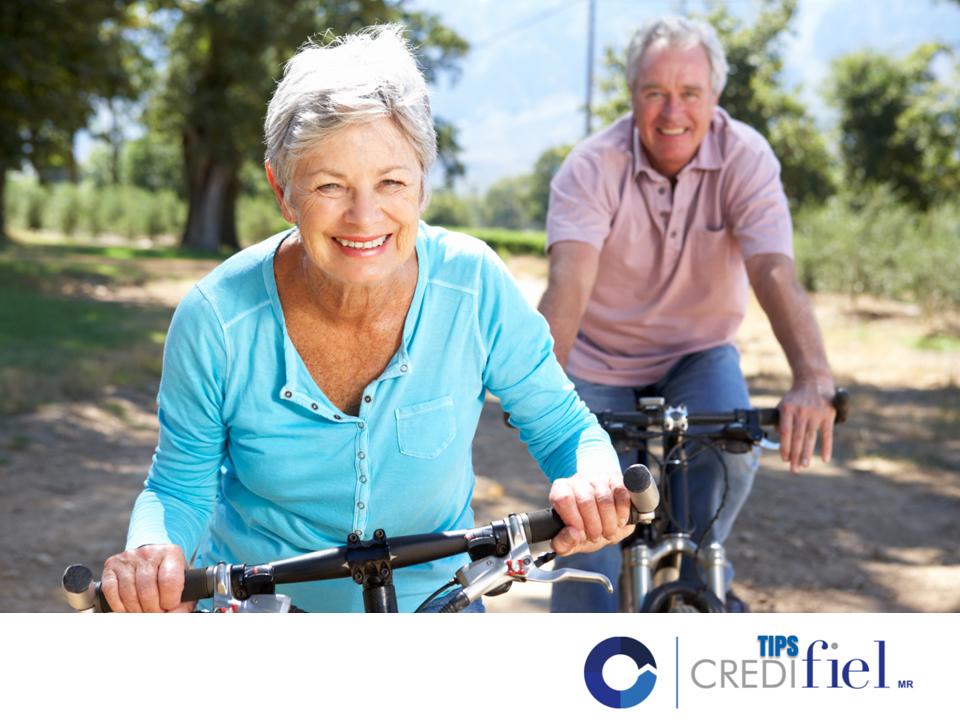 CRÉDITO PARA JUBILADOS. El ejercicio físico, es una de las formas más agradables de disfrutar su jubilación. Desde correr y hasta practicar yoga, usted podrá mejorar su salud y bienestar, realizando alguna de estas actividades. En Credifiel, le tramitamos el crédito que necesita, para invertirlo en sus pasatiempos favoritos. http://www.credifiel.com.mx/