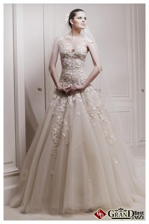 By Zuhair Murad Wedding Dresses Wedding Dresses Zuhair Murad Zuhair Murad Bridal