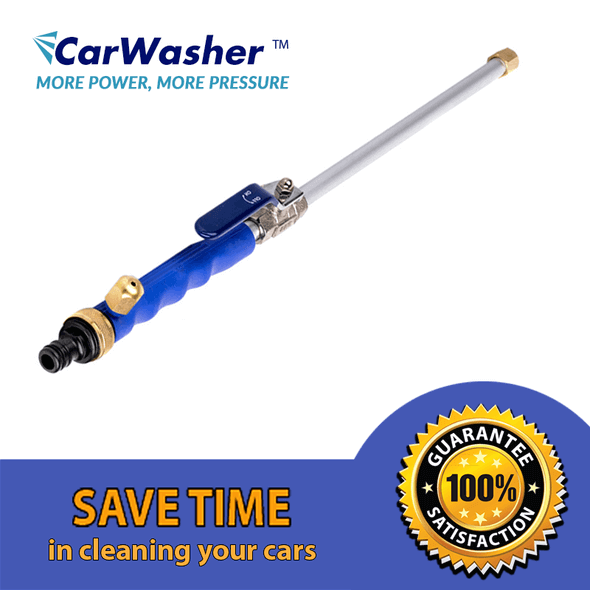 Carwasher 2 In 1 High Pressure Power Washer High Pressure Pressure Washing Washer