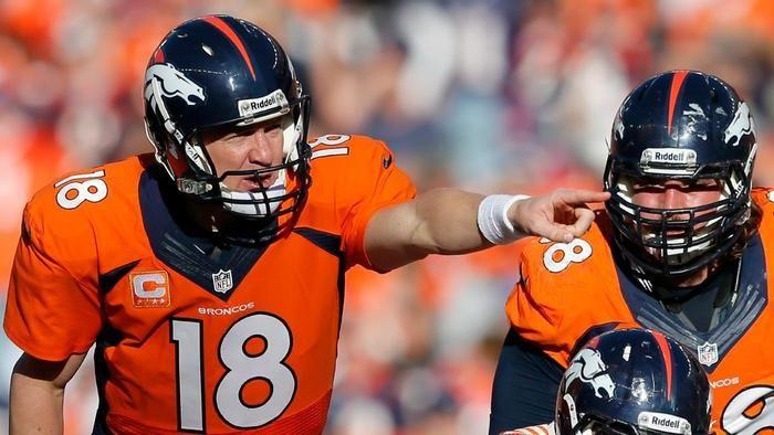 What is Peyton Manning's nickname? #PeytonManning #NFL